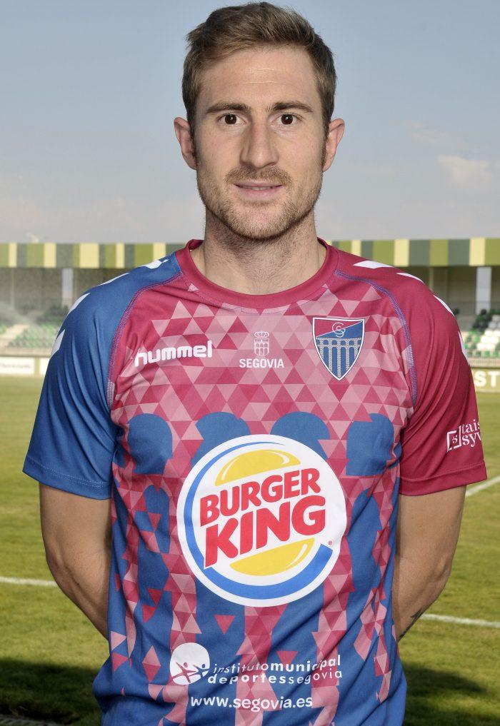 Daniel Arribas