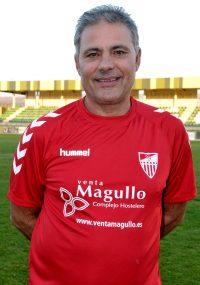 Aurelio Navarro - Lele
